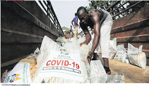 N288b COVID-19 Relief Fund: How Govt, MDAs Scammed Us, By SME Owners
