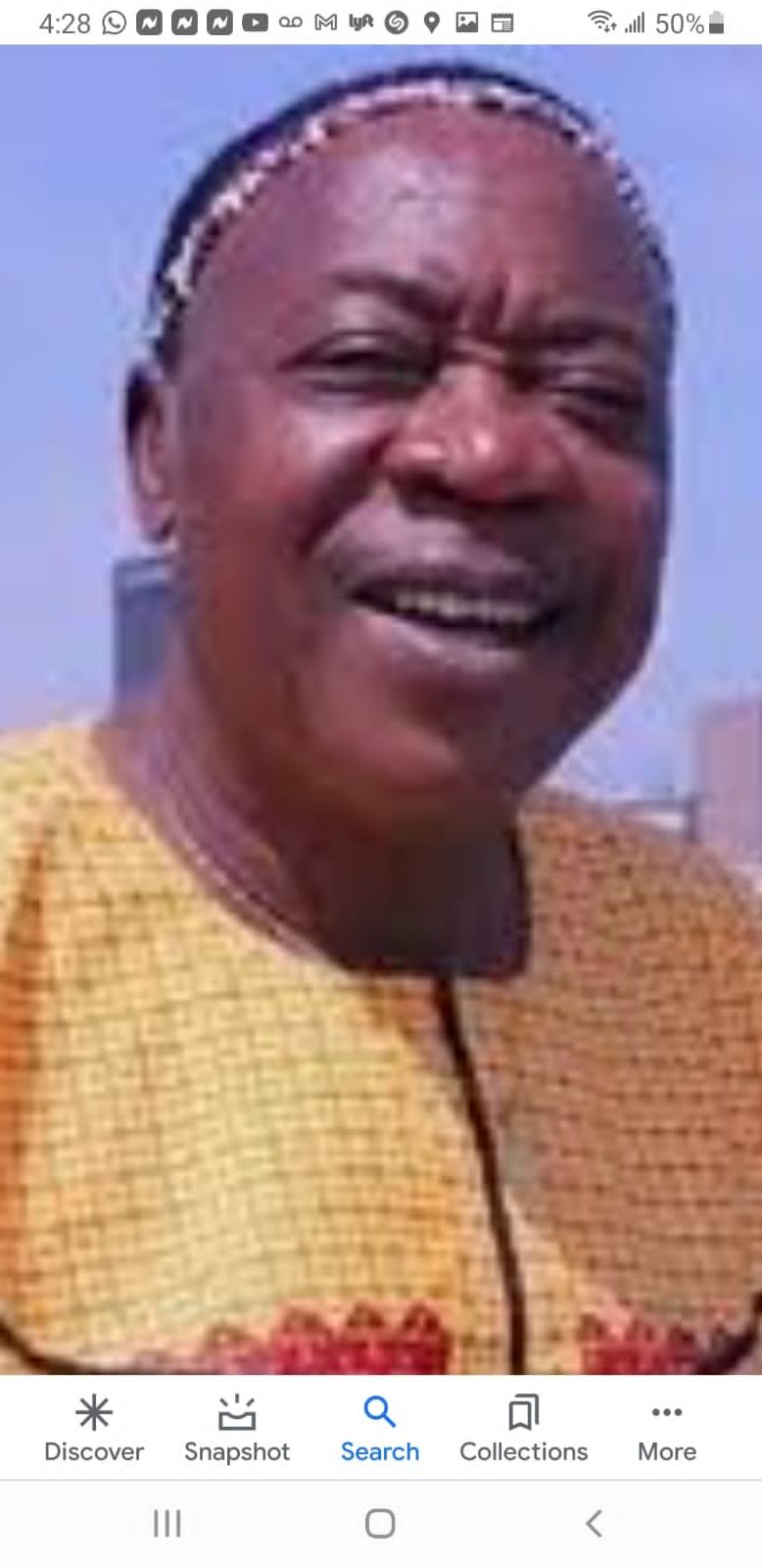 Corrigendum: I'm Alive Says Ambassador Osayomore Joseph