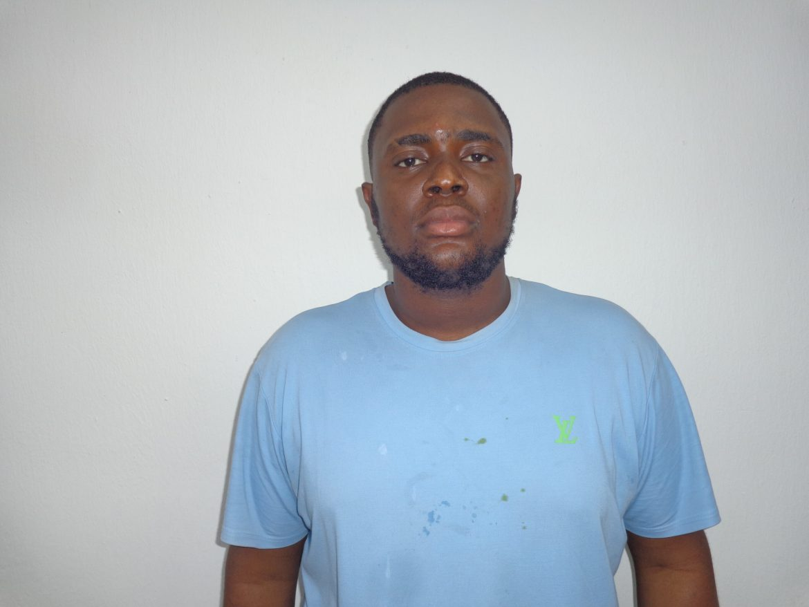 Enugu Student Bags 2Years Imprisonment for Internet Fraud