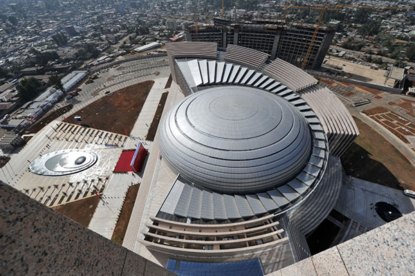 #Africa4Palestine Alleges 'Bribery' Over Israel's African Union Status