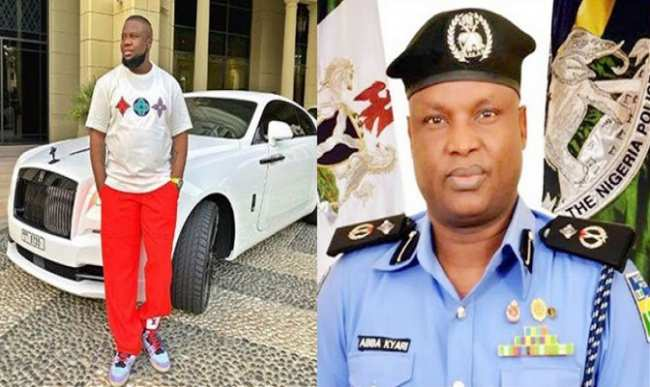 US Court Orders Abba Kyari's Arrest Over Alleged Fraud With Hushpuppi