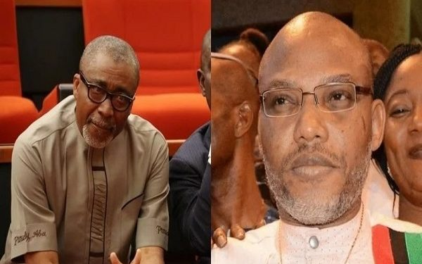I Will Stand Surety For Kanu Again, Says Abaribe