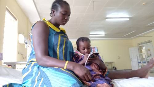 National Hospital Abuja Detains Four-year-old Girl Over N275,000 Bill