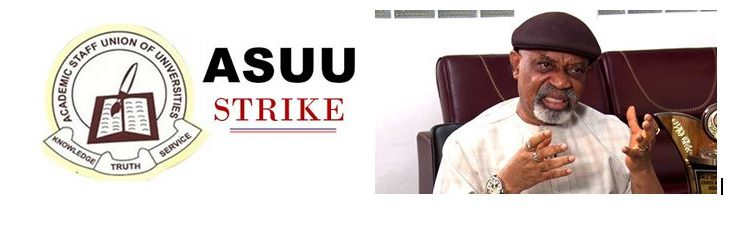 Another strike: Warning To Ngige And ASUU
