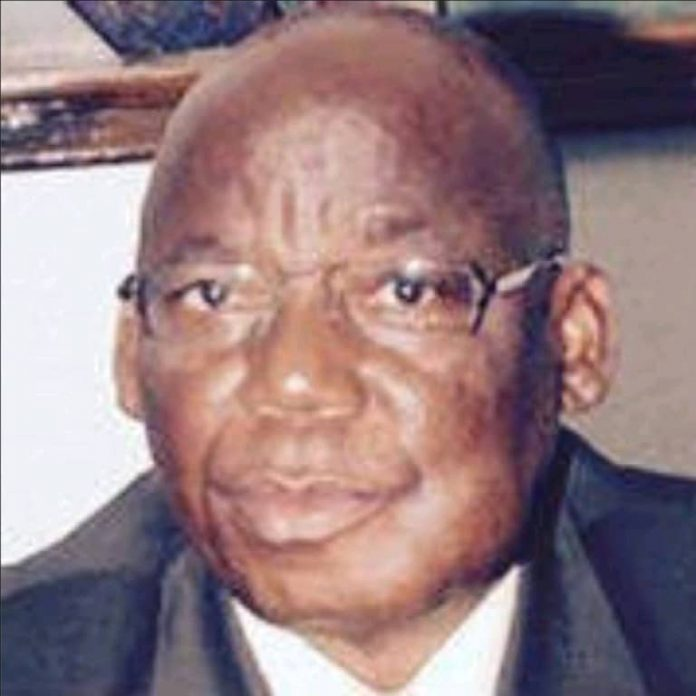 Ex-Old Ondo Military Governor, Abiodun Olukoya, Is Dead