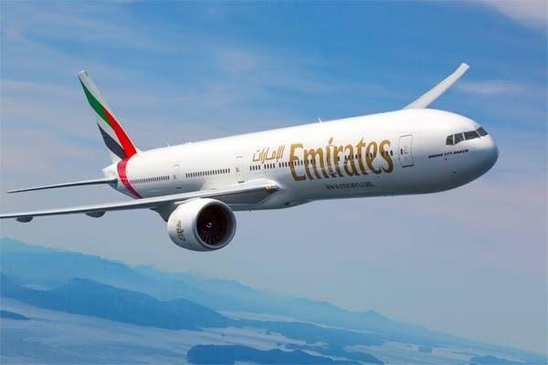 Dubai: Emirates Extends Suspension Of flights rom Nigeria Till September 5