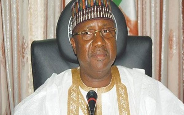Anti-Buhari's Comments: I Attended Meeting As APC Reconciliator, says Ex-Gov Bindow