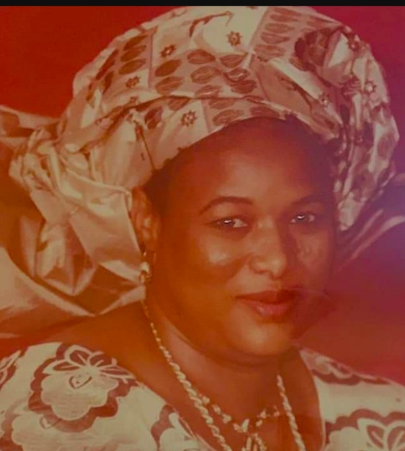Nigeria Former First Lady Dies Of COVID-19 In Abuja