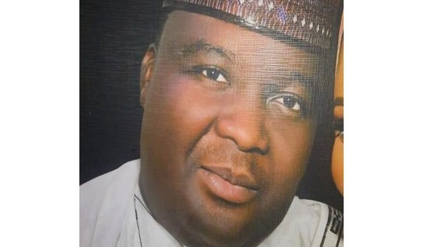 Gunmen Kill Senator Na'Allah's Son