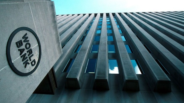 World Bank Classes Nigeria No. 5 Of 10 High Debt Risk Nations