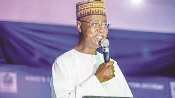 N2.5tr Spent On Varsities, Others In 10 Years, Says Fed Govt