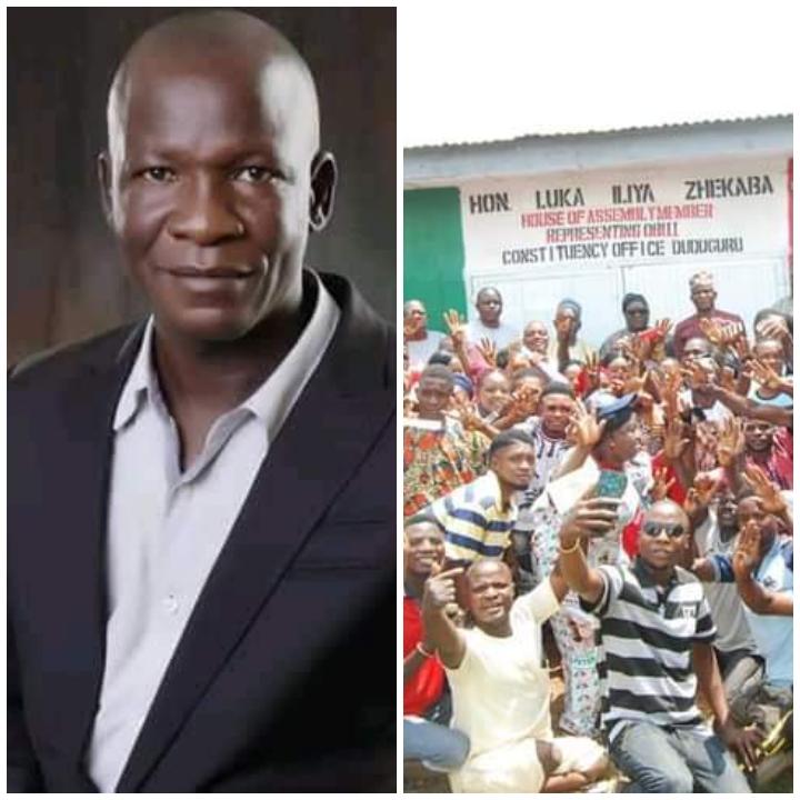 Nasarawa Assembly Suspends Deputy Minority Leader Over Job Scam
