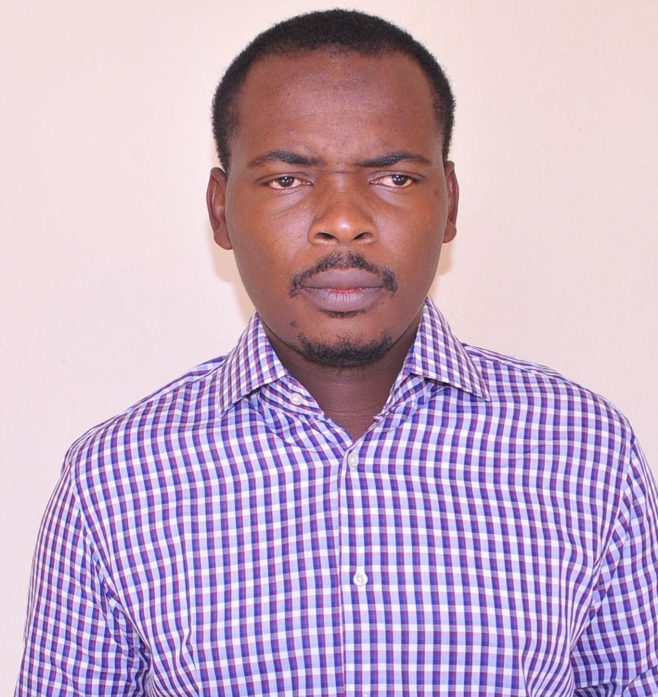 EFCC Docks Man In Maiduguri For Converting Land Document