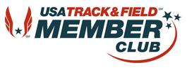 Trojan Track Club is a USATF Member Club