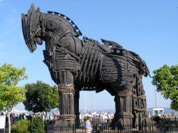 Image result for trojan horse