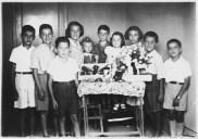 Jewish Refugee Children