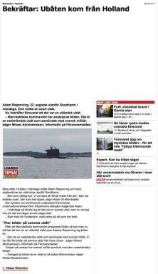 ts-nro-6-aftonbladet-hollantilainen-sukellusvene