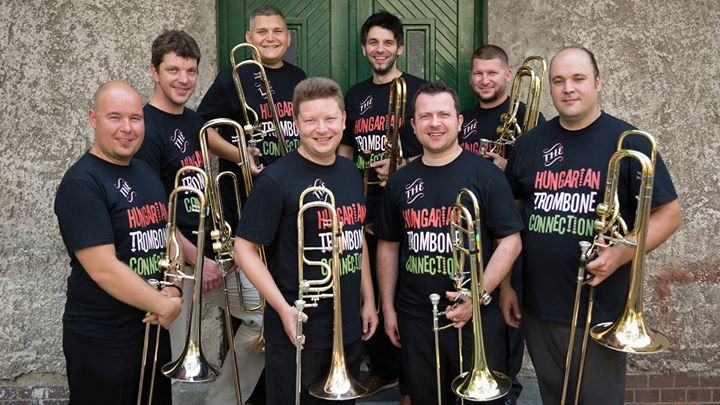 hungarian trombone connection