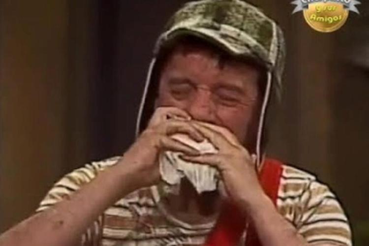 Chavo del 8: ¿Cómo son exactamente las tortas de jamón que tanto le  gustaban? | FOTOS | PROGRAMAS-TV | TROME