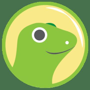 Coingecko icon