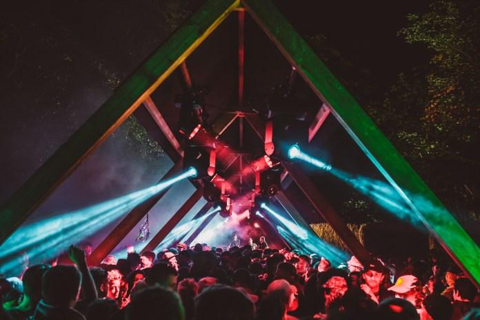 Gottwood Festival 2018 Line Up   Trommel Music