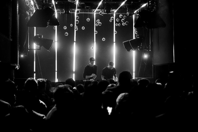 Lex | Trommel Music
