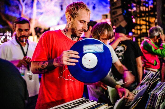 Nicolas Lutz Sonja Moonear Junction 2   Trommel Music