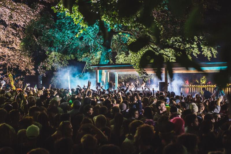 Houghton Festival confirms 2018 lineup