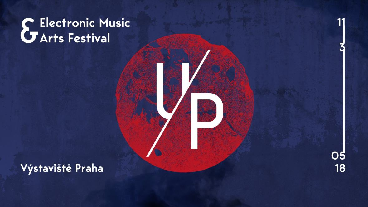 UP Festival confirms day-by-day lineup and stage splits