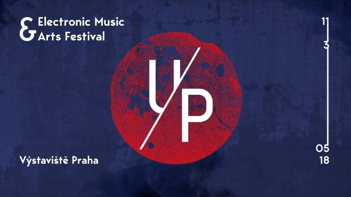UP Festival Lineup | Trommel Music