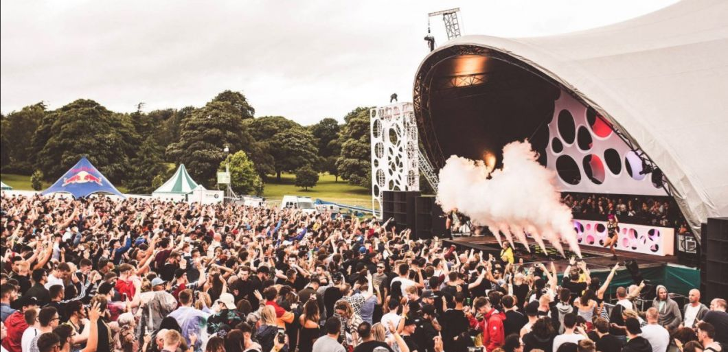 Cocoon in The Park announce their massive 10 year anniversary line-up