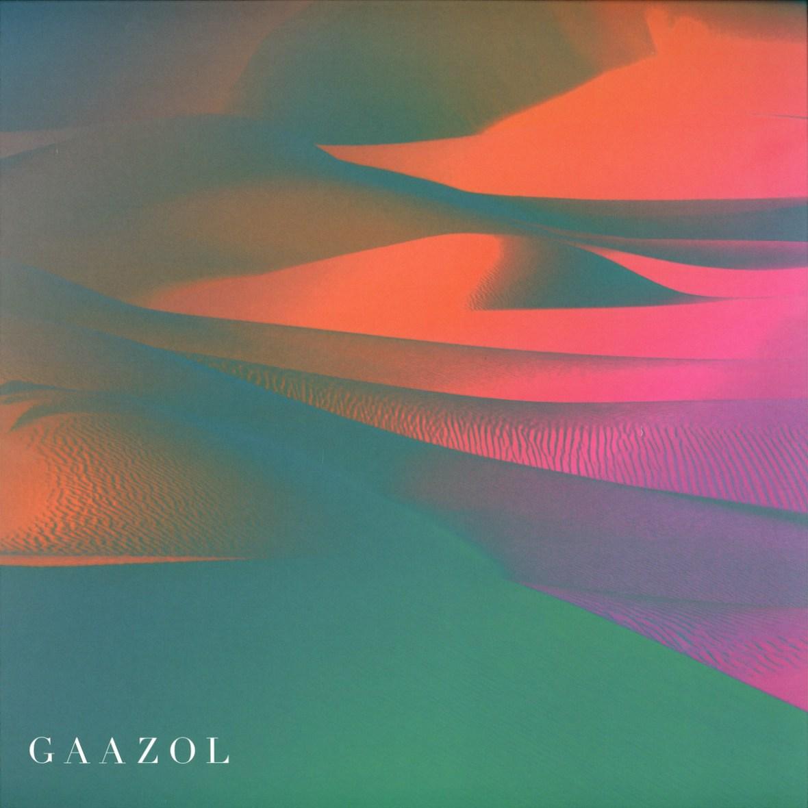 GAAZOL002 – Durrrred (incl. Nu Zau Remix)