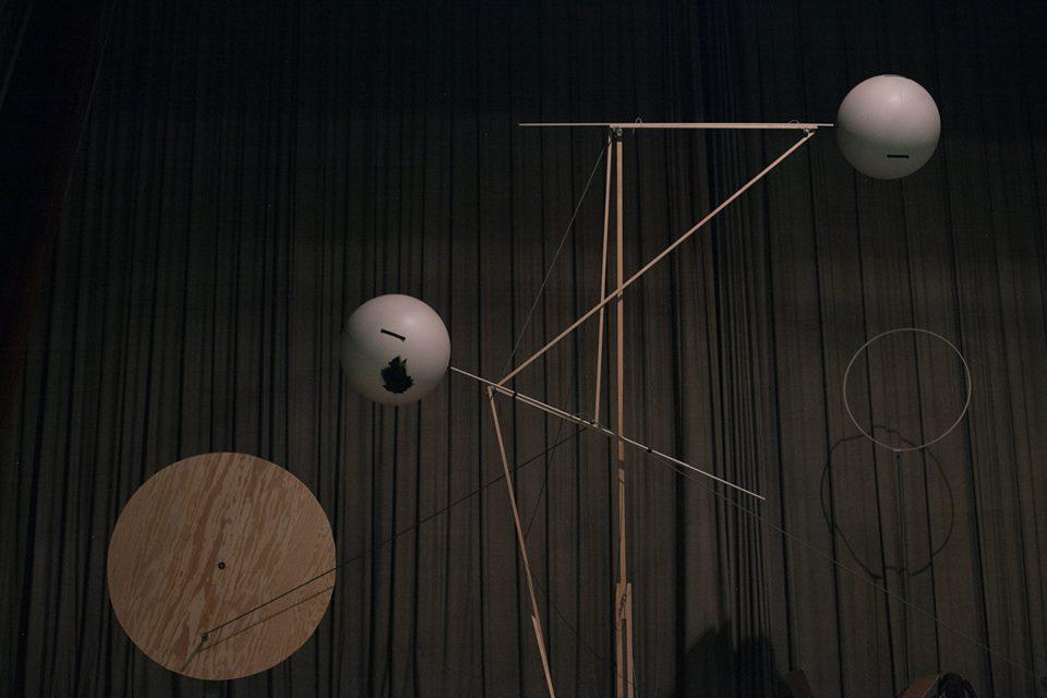 Review: Arma X at Funkhaus, Berlin