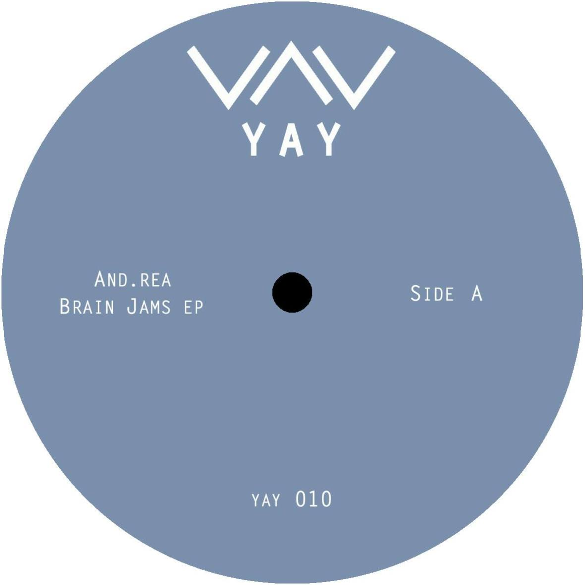 Premiere: B2 – And.rea – Pitt's Acid Thoughts [YAY010]