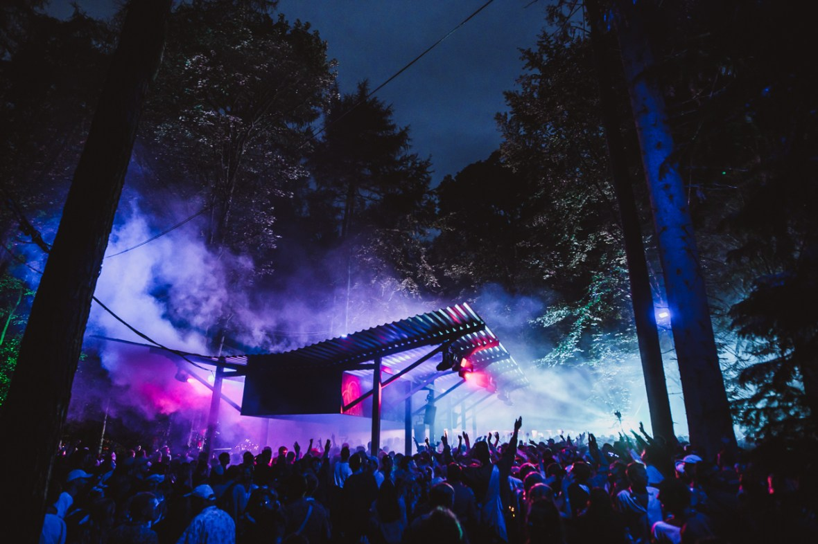 Houghton Festival 2018 – See You In The Woods