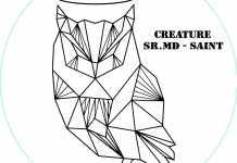 CREATURE005 ART