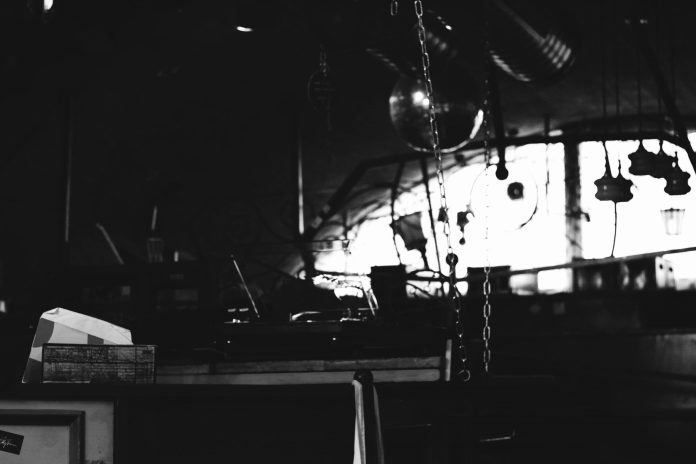 Mont Lake Records club image