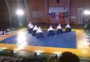 So-Kyokushin Scandinavia Kata & Kumite 2015 oppvisning