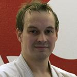 Ernst M. Pedersen (1. kyu)