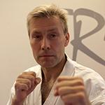 Sensei Svein Erik Setermo