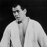 Katsuaki Sato, den første verdensmesteren