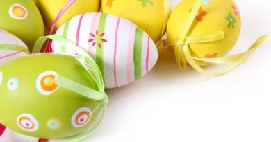 Lavdrift i påsken
