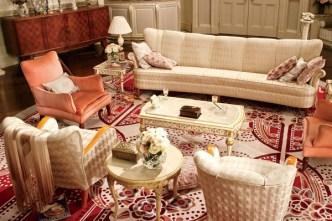 Tròn Decor -Phong cách Art Deco - The Great Gasby