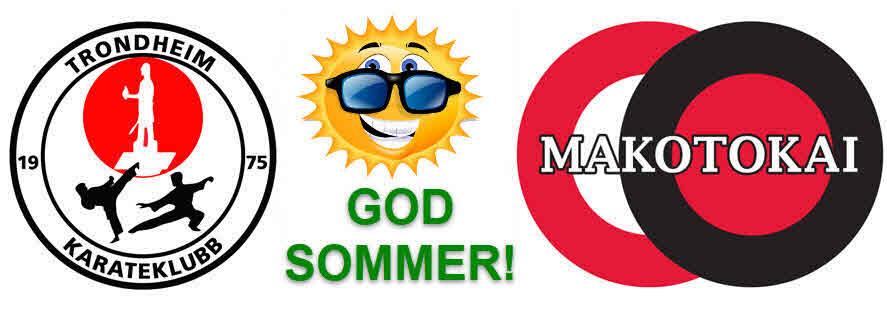 Nå tar vi sommerferie – god sommer!