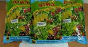 thuốc bảo vệ thực vật sinh học