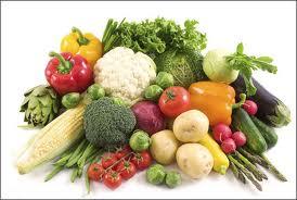 rau củ quả