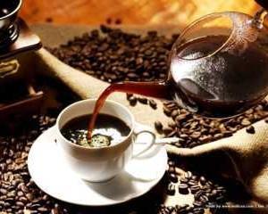Trong cafe cũng chứa collagen tự nhiên.