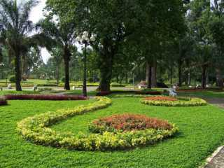 . Những công viên cây xanh ngay giữa lòng thành phố là tài sản vô giá mà mỗi chúng ta phải biết giữ gìn và hãy tận hưởng những gì mà thiên nhiên đã ban tặng cho con người