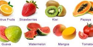 Thực phẩm giàu vitamin C tăng cường đề kháng, chống nhiễm trùng