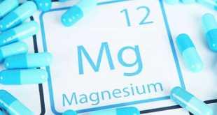 Phụ nữ cần 320 mg và nam giới cần 420 mg mỗi ngày